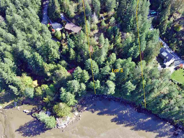 Lot 3 Mt Daniel View Road, Madeira Park, BC V0N 2H0 (#R2370307) :: Vancouver Real Estate