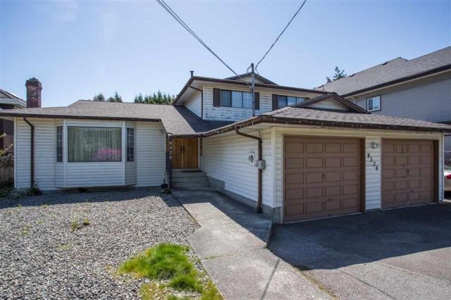 8320 Francis Road, Richmond, BC V6Y 1A4 (#R2370319) :: Vancouver Real Estate