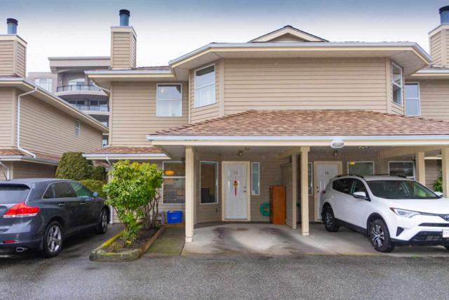 8531 Bennett Road #13, Richmond, BC V6Y 3M5 (#R2370337) :: Vancouver Real Estate