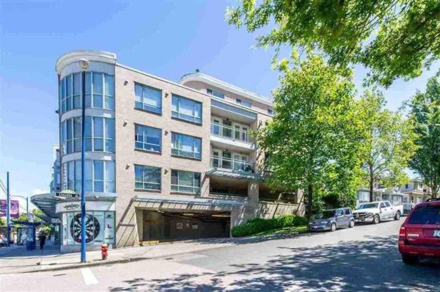 5818 Lincoln Street #102, Vancouver, BC V5R 4P7 (#R2370338) :: Vancouver Real Estate