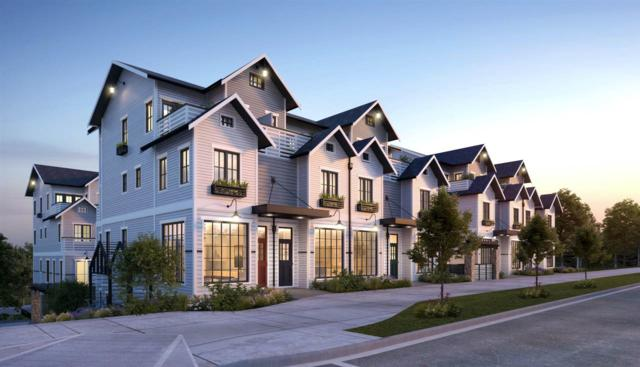 237 Ridgeway Avenue #19, North Vancouver, BC V7L 4X2 (#R2370343) :: Vancouver Real Estate