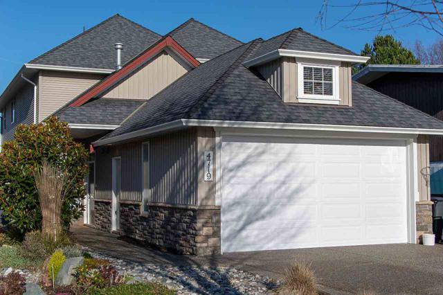 4719 Dunfell Road, Richmond, BC V7E 3M8 (#R2370346) :: Vancouver Real Estate