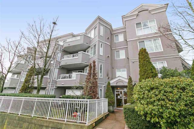245 St. Davids Avenue #101, North Vancouver, BC V7L 3N9 (#R2370349) :: Vancouver Real Estate