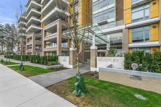 1501 Vidal Street #508, White Rock, BC V4B 0B5 (#R2370364) :: Vancouver Real Estate