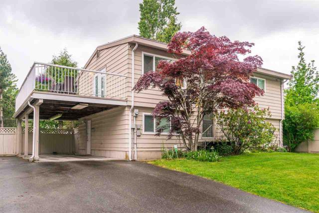 6321 Buckskin Place, Surrey, BC V3S 5H5 (#R2370389) :: Vancouver Real Estate