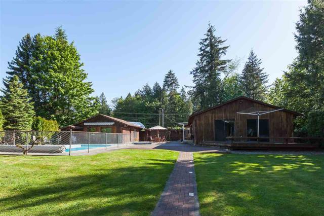 23062 Fraser Highway, Langley, BC V2Z 2V1 (#R2370414) :: Vancouver Real Estate