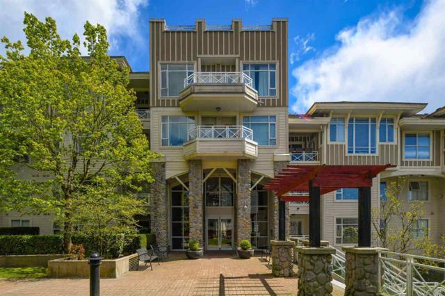 3625 Windcrest Drive #105, North Vancouver, BC V7N 4M2 (#R2370420) :: Vancouver Real Estate