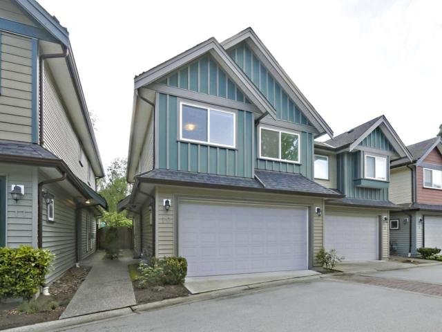 11100 No. 1 Road #10, Richmond, BC V7E 1S5 (#R2370428) :: Vancouver Real Estate