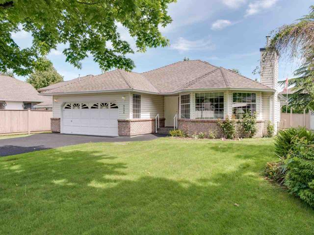 9096 161A Street, Surrey, BC V4N 3E5 (#R2370432) :: Vancouver Real Estate