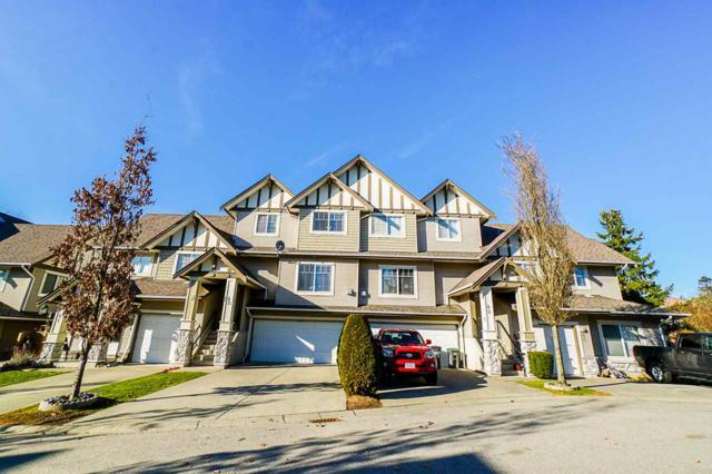 18181 68 Avenue #42, Surrey, BC V3S 9J1 (#R2370479) :: Vancouver Real Estate