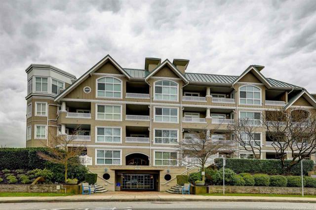 5500 Lynas Lane #215, Richmond, BC V7C 5R5 (#R2370503) :: Vancouver Real Estate