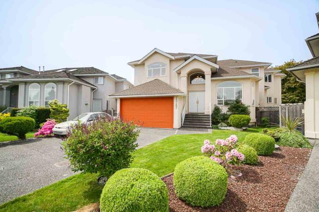 12187 63A Avenue, Surrey, BC V3X 3G6 (#R2370525) :: Vancouver Real Estate