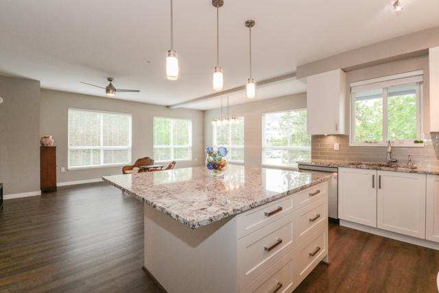 6490 194TH Street #307, Surrey, BC V4N 6J9 (#R2370526) :: Vancouver Real Estate