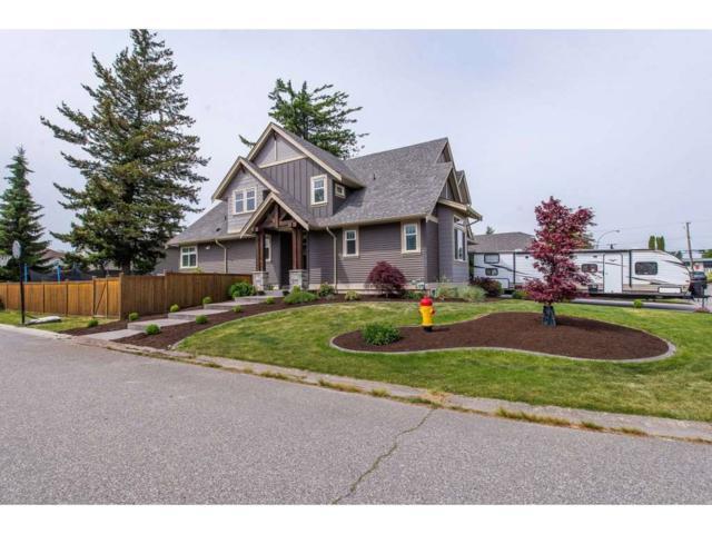 5963 Wilkins Drive, Sardis, BC V2R 2G4 (#R2370577) :: Vancouver Real Estate