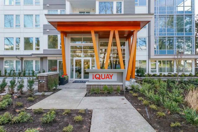 277 W 1ST Street #201, North Vancouver, BC V7M 0E8 (#R2370636) :: Vancouver Real Estate