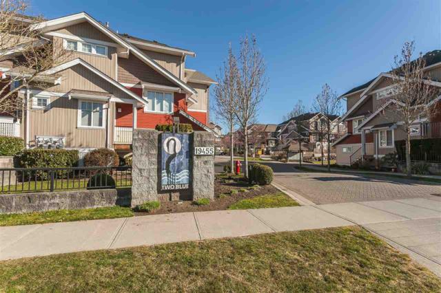 19455 65 Avenue #26, Surrey, BC V4N 0Z1 (#R2370651) :: Vancouver Real Estate