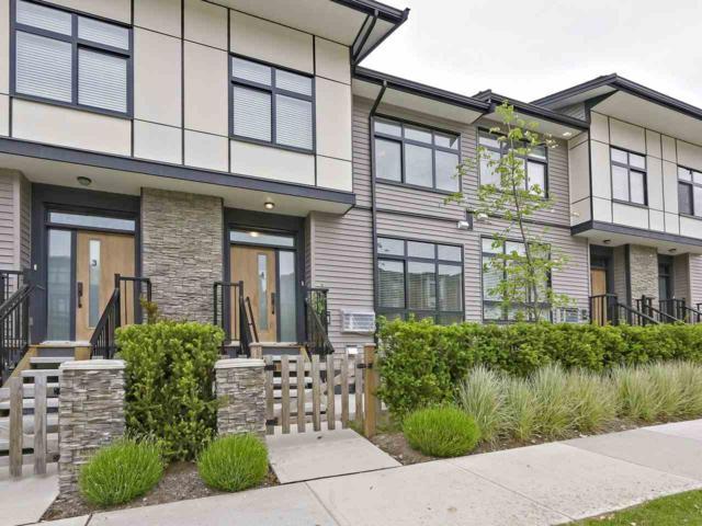 14057 60A Avenue #4, Surrey, BC V3X 0J2 (#R2370669) :: Vancouver Real Estate