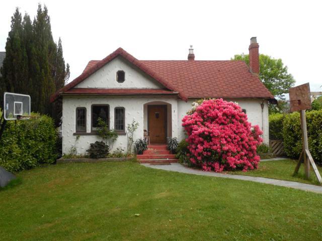 7 W 21ST Avenue, Vancouver, BC V5Y 2E1 (#R2370674) :: Vancouver Real Estate