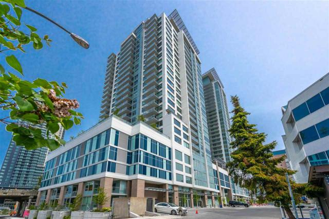 988 Quayside Drive #2203, New Westminster, BC V3M 0L5 (#R2370695) :: Vancouver Real Estate