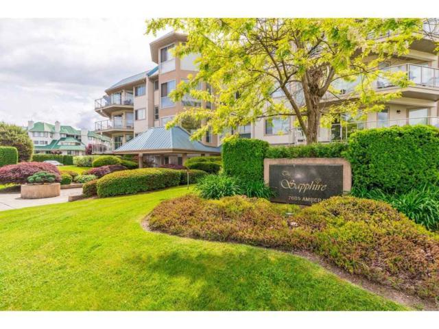 7685 Amber Drive #107, Sardis, BC V2R 3P3 (#R2370702) :: Vancouver Real Estate