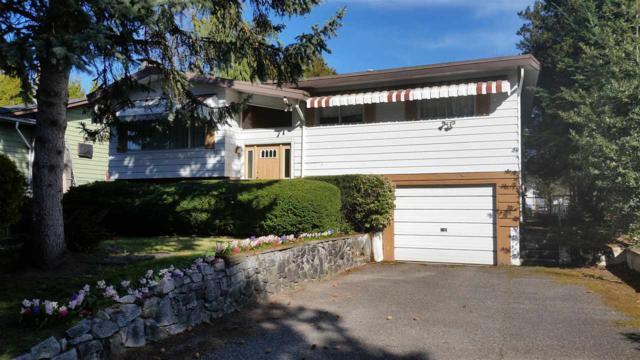 12110 Greenwell Street, Maple Ridge, BC V2X 7N1 (#R2370709) :: Vancouver Real Estate