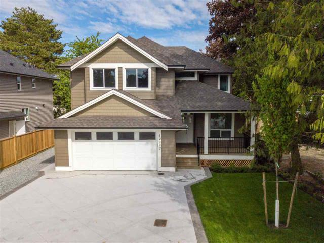 12092 230 Street, Maple Ridge, BC V0V 0V0 (#R2370729) :: Vancouver Real Estate