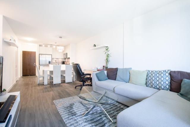 3168 Riverwalk Avenue #210, Vancouver, BC V5S 0B8 (#R2370740) :: Vancouver Real Estate