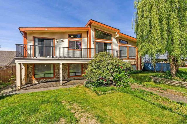 8433 152 Street, Surrey, BC V3S 3M9 (#R2370748) :: Vancouver Real Estate