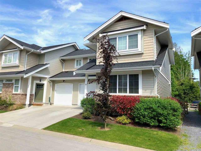 12161 237 Street #9, Maple Ridge, BC V4R 0E7 (#R2370749) :: Vancouver Real Estate