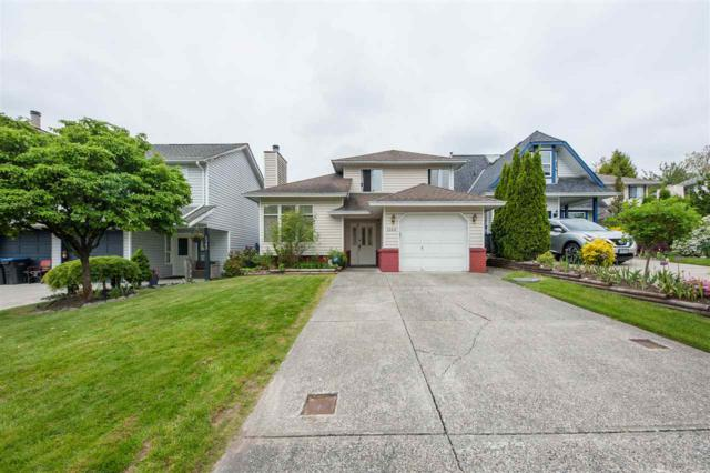 1349 Yarmouth Street, Port Coquitlam, BC V3C 5P9 (#R2370755) :: Vancouver Real Estate