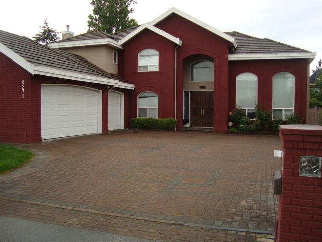 8271 Pigott Road, Richmond, BC V7A 2C3 (#R2370764) :: Vancouver Real Estate