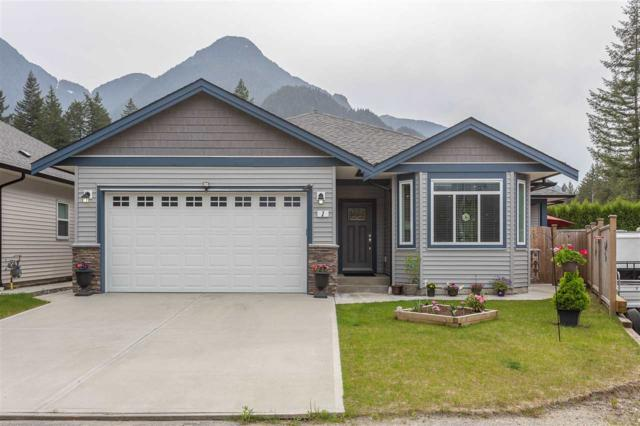 20118 Beacon Road #1, Hope, BC V0X 1L2 (#R2370770) :: Royal LePage West Real Estate Services