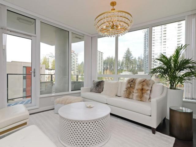 5628 Birney Avenue #509, Vancouver, BC V6S 0H7 (#R2370775) :: Vancouver Real Estate