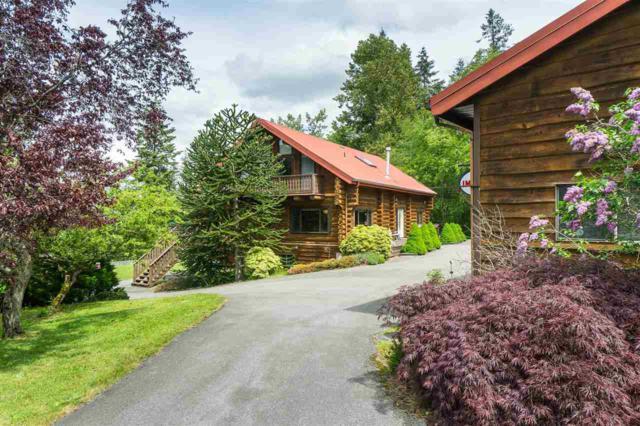 20499 1 Avenue, Langley, BC V2Z 1V3 (#R2370817) :: Vancouver Real Estate