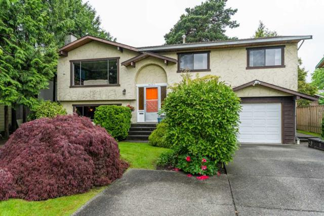 6201 175A Street, Surrey, BC V3S 4S3 (#R2370820) :: Royal LePage West Real Estate Services