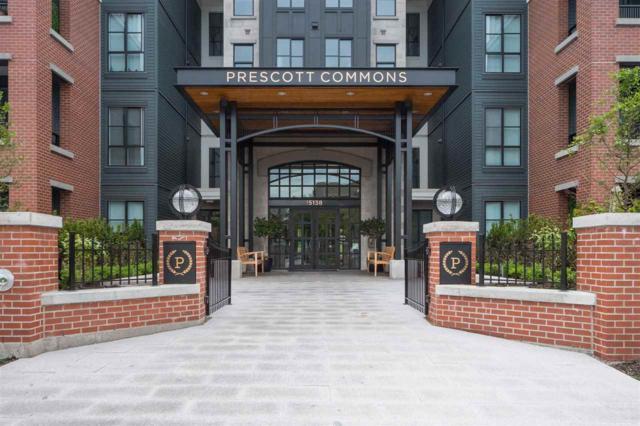 15138 34 Avenue #409, Surrey, BC V3Z 0Y5 (#R2370821) :: Vancouver Real Estate