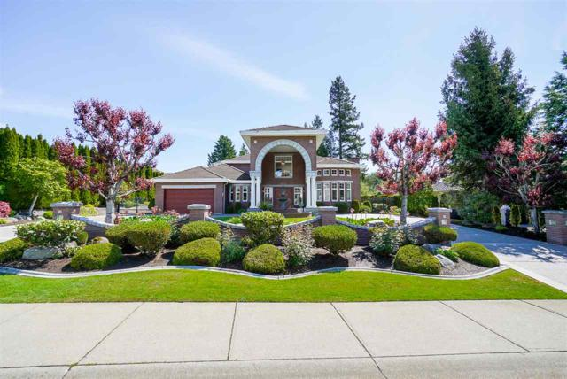5728 123 Street, Surrey, BC V3X 3H7 (#R2370823) :: Royal LePage West Real Estate Services