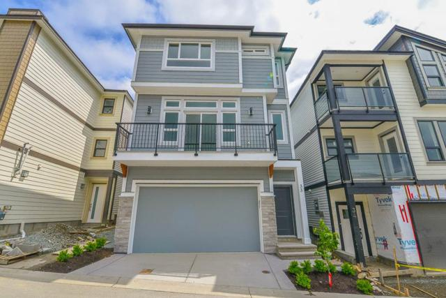 4295 Old Clayburn Road #33, Abbotsford, BC V3G 0G4 (#R2370825) :: Vancouver Real Estate