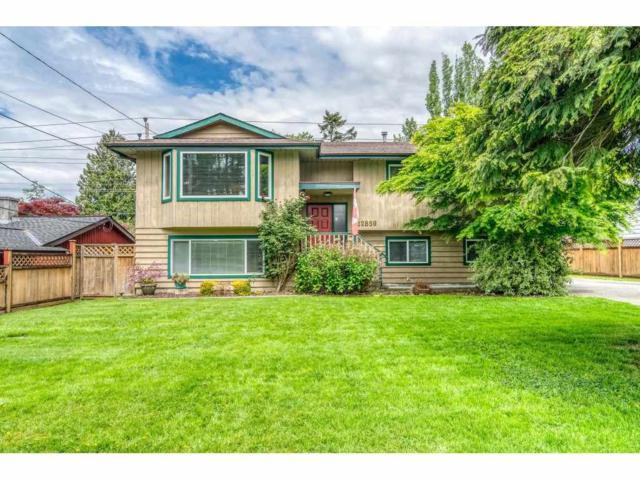 22859 St Andrews Avenue, Langley, BC V1M 3T5 (#R2370830) :: Vancouver Real Estate