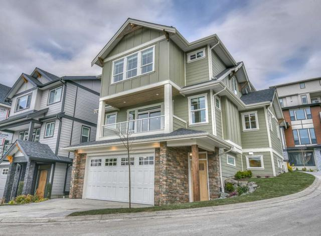 4295 Old Clayburn Road #41, Abbotsford, BC V3G 0G4 (#R2370854) :: Vancouver Real Estate