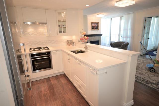 120 Milross Avenue #1602, Vancouver, BC V6A 4K7 (#R2370858) :: Vancouver Real Estate
