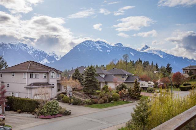 1061 Glacier View Drive, Squamish, BC V0N 1T0 (#R2370862) :: Royal LePage West Real Estate Services