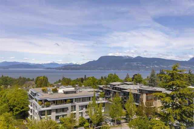 5955 Iona Drive #313, Vancouver, BC V6T 2L4 (#R2370891) :: Vancouver Real Estate