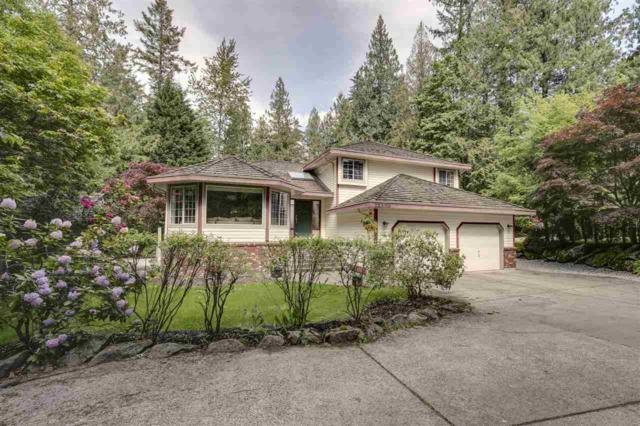 15350 Sheridan Drive, Pitt Meadows, BC V3Y 2T9 (#R2370914) :: Royal LePage West Real Estate Services