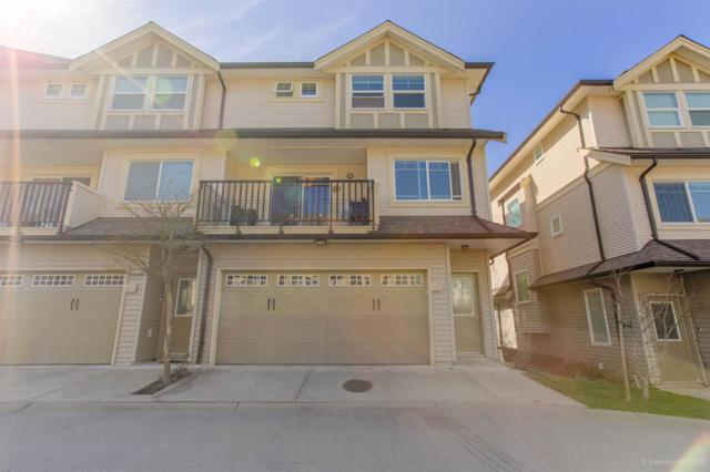 8358 121A Street #45, Surrey, BC V3W 1T6 (#R2370925) :: Vancouver Real Estate