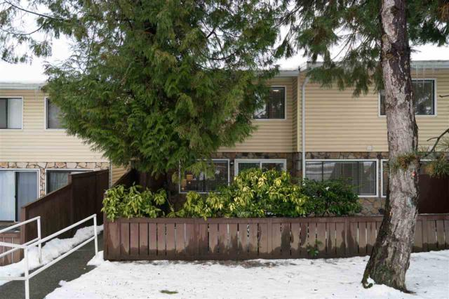 9370 122 Street #63, Surrey, BC V3V 4L6 (#R2370930) :: Vancouver Real Estate