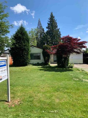 8768 157 Street, Surrey, BC V4N 1G7 (#R2370935) :: Vancouver Real Estate