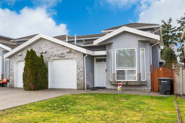 6729 Ashworth Avenue, Burnaby, BC V5E 3T9 (#R2370945) :: Vancouver Real Estate