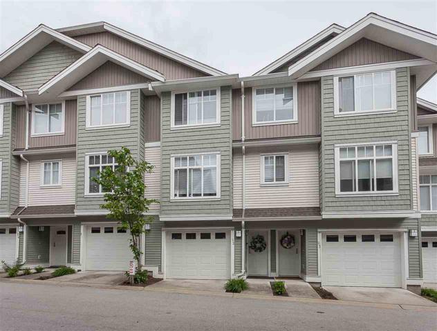 19480 66 Avenue #22, Surrey, BC V4N 5W7 (#R2370948) :: Vancouver Real Estate
