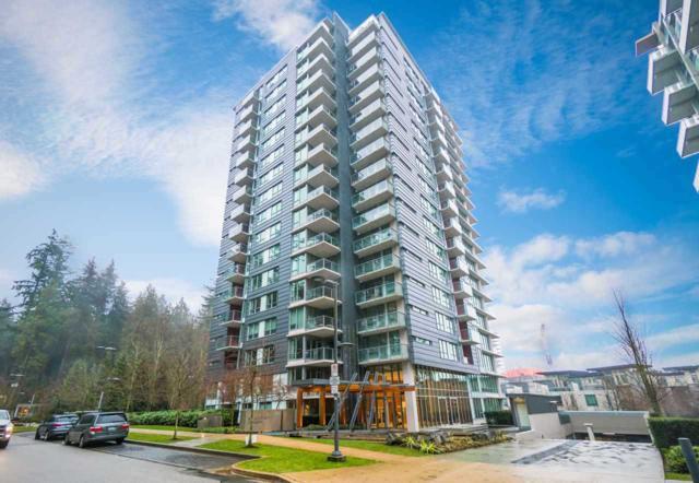 5728 Berton Avenue #308, Vancouver, BC V6S 0E5 (#R2370956) :: Vancouver Real Estate